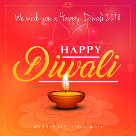 Customize 670 Diwali Templates Postermywall