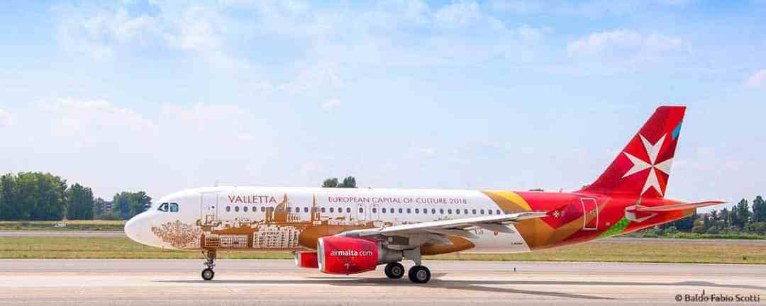 best airlines in us 2020 Flights to Malta: Get the Lowest Fares for 2019 2020