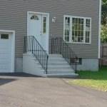 Mono Concrete Step Llc Basement Entrances Doors | Bilco Precast Basement Stairs | Walkout Basement | Egress | Basement Entry | Precast Concrete Steps | Basement Entrance