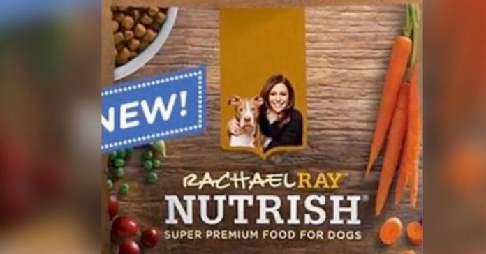 Sourec: YouTube/News Week The class action lawsuit asserts that Nutrish's marketing claims are false and misleading.