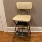 The Kitchen Step Stool Everyone Grew Up With Dusty Old Thing
