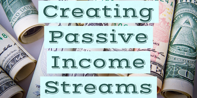 Top 40 Best Passive Income Streams: Money Hacks for Financial Freedom