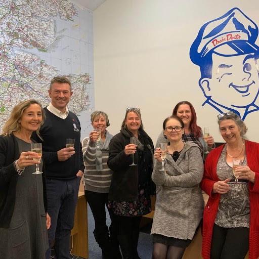 Drain Doctor Anglia celebrate 10 year anniversary