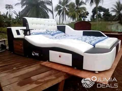 tres joli lit haut de gamme en vente dans la ville de yaounde