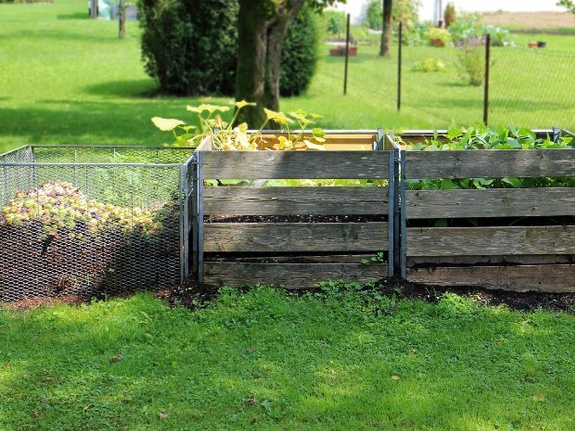 faire son compost pour un jardin plus