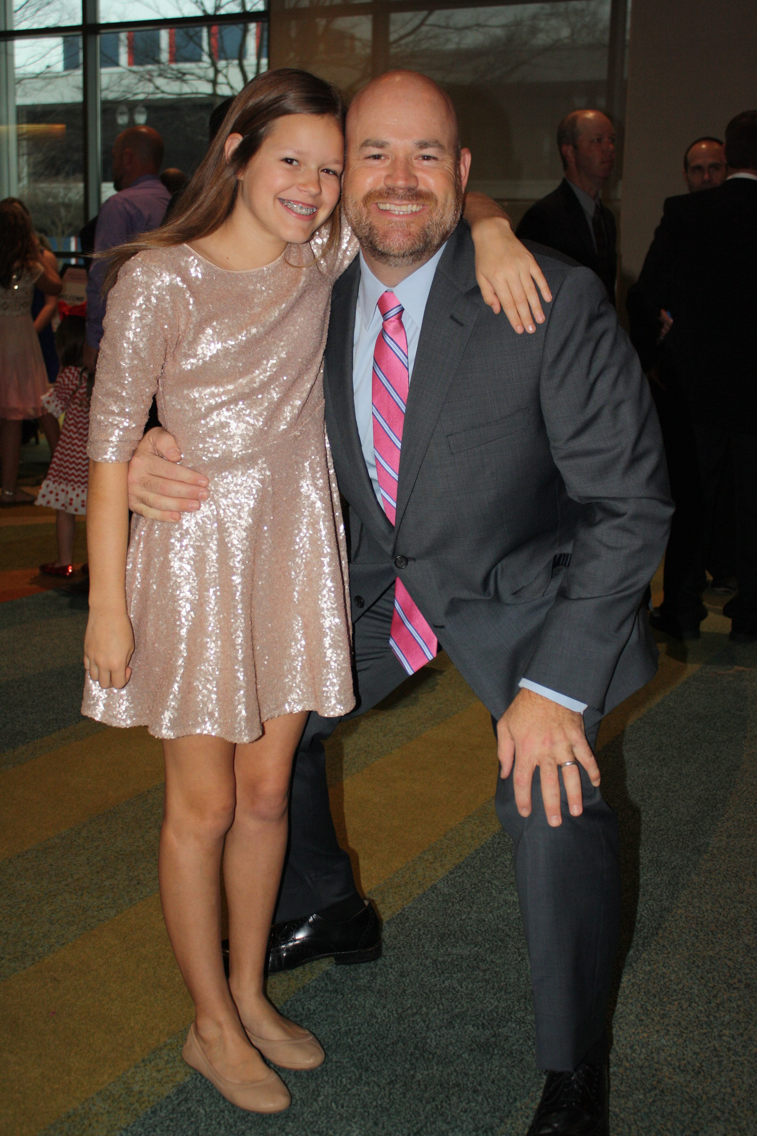 Baton Rouge General Father Daughter Sweetheart Dance