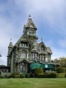 William Carson Mansion   Best Western Plus Humboldt Bay Inn Read More Read Less