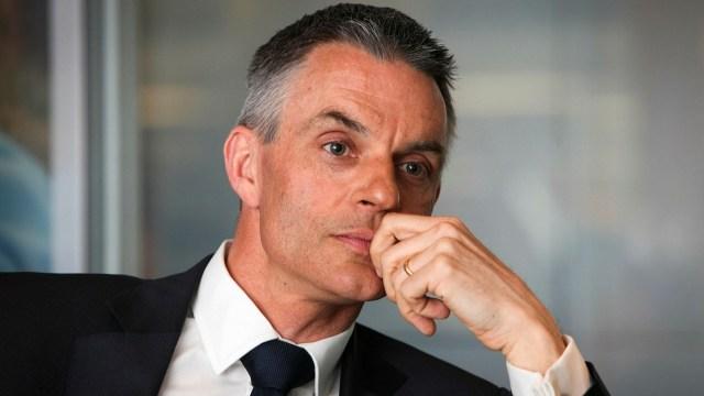 BBC picks head of studios Tim Davie to be next director-general | Financial  Times