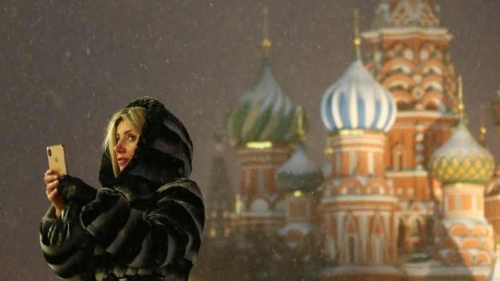 Russia flexes its 'sovereign internet' with move to curb Twitter |  Financial Times