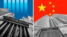 Wall Street banks rush to save China IPO pipeline after Didi shock