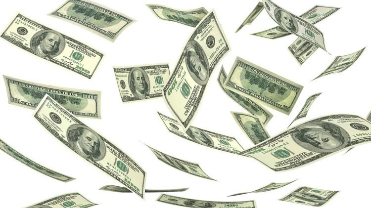 Helicopter money is here | FT Alphaville