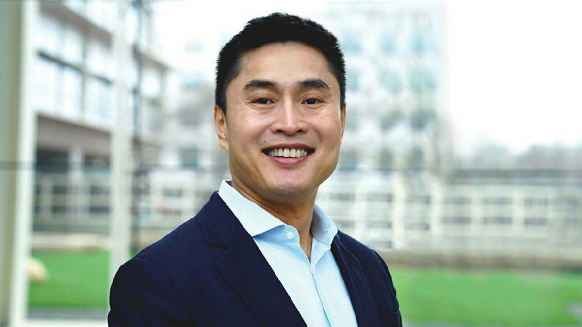 Ben Meng was appointed to the role in January 2019 and pushed to increase the fund's borrowing to meet ambitious performance targets