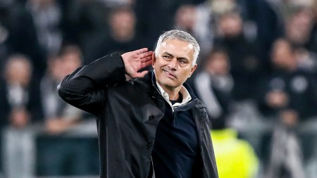 What José Mourinho Tells Us About 'special' Leaders | Financial Times