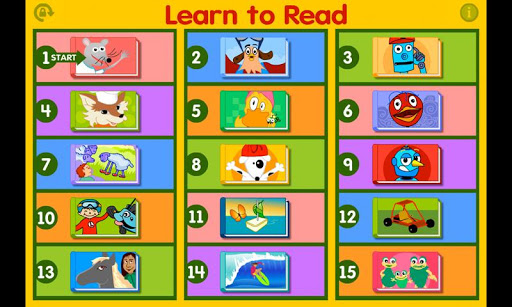 Starfall Learn To Read Educator Review