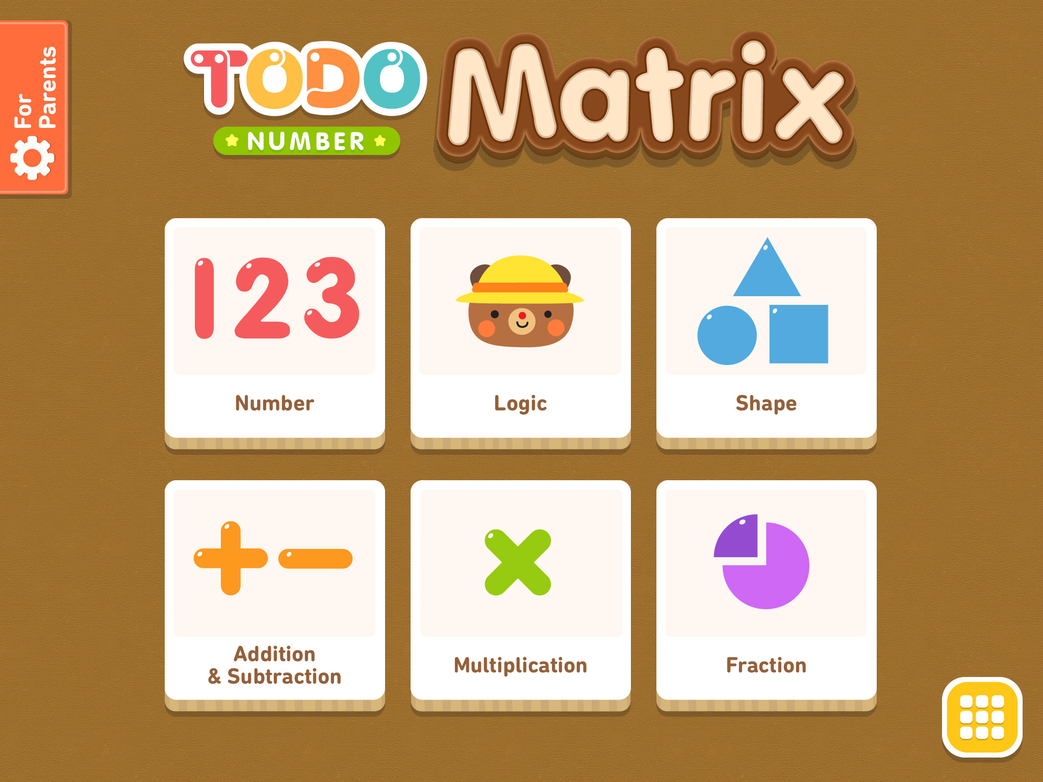Todo Number Matrix Brain Teasers Logic Puzzles And
