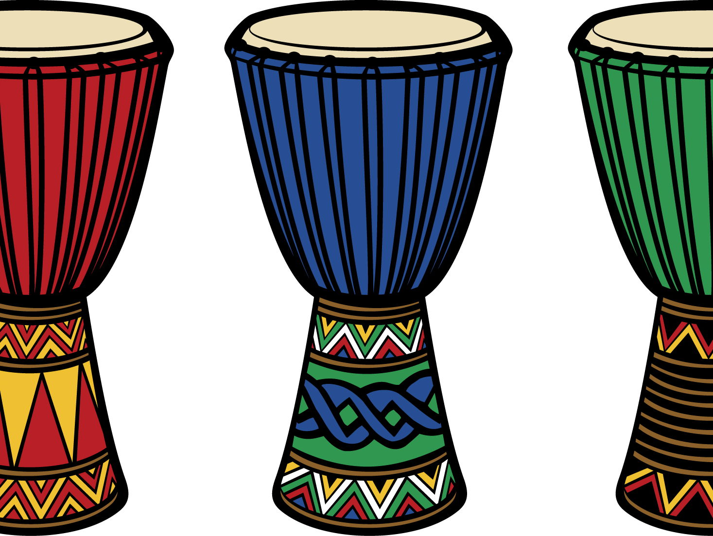 Music Ks3 African Drumming Resources 2 3 Lessons Mac
