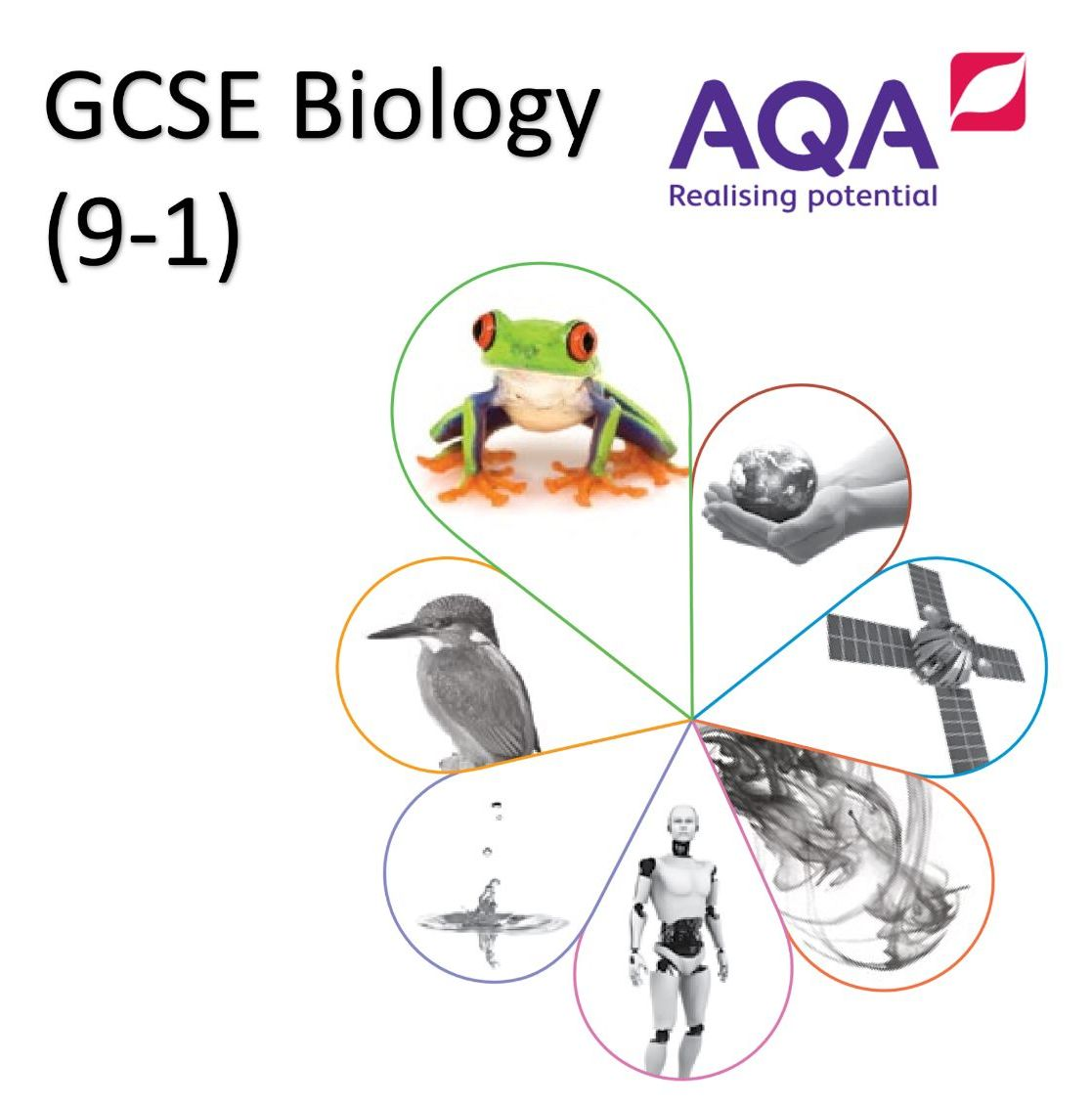 Aqa Gcse Biology 9 1 Paper 2 Double Science Revision