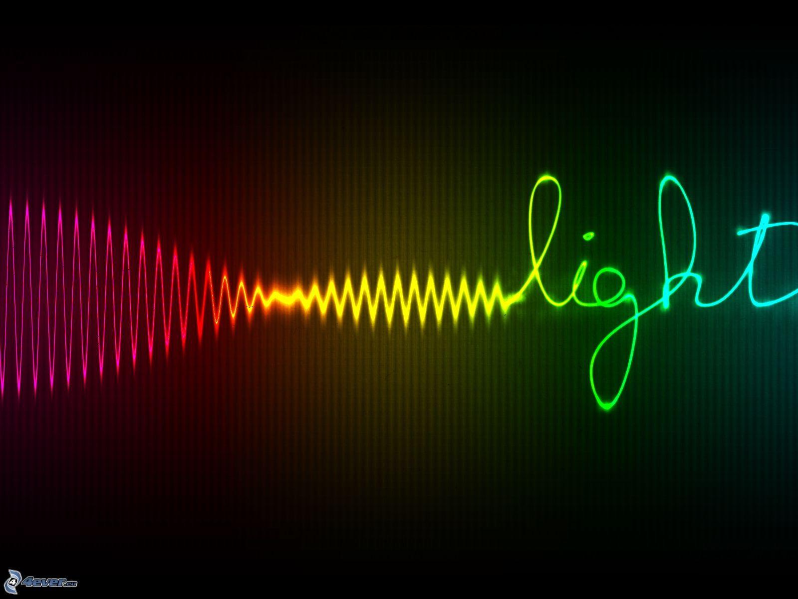 Science Bundle Light Waves