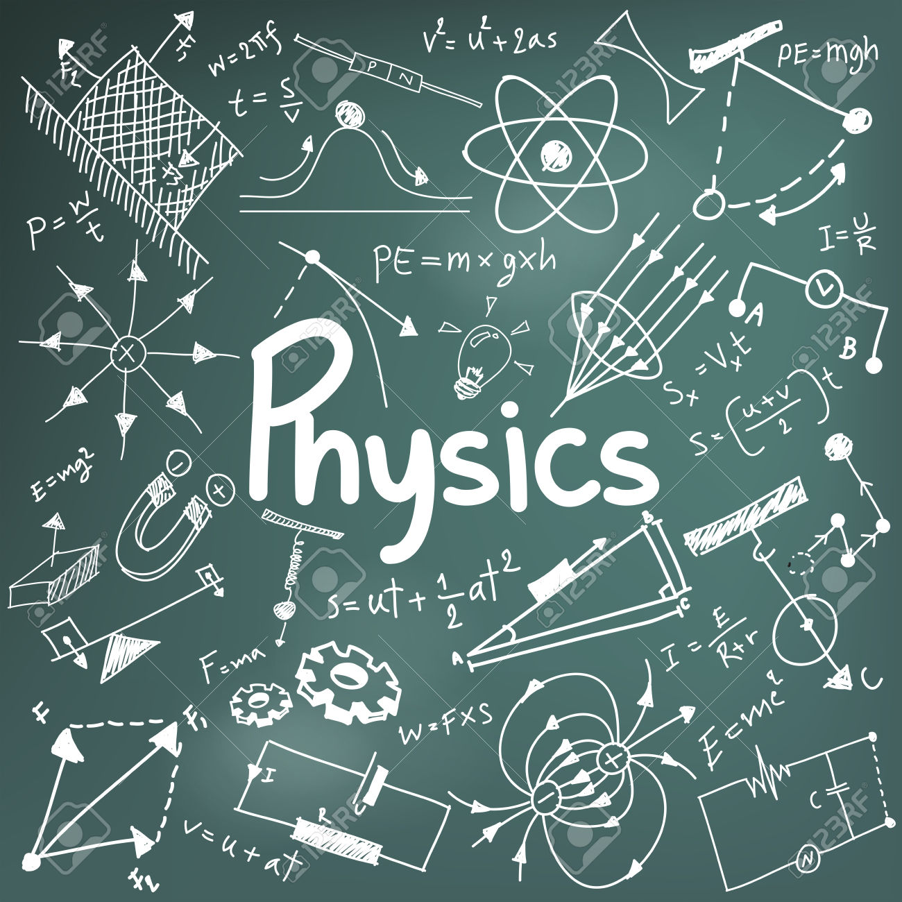 Physics Revision Sheets By Twilight101