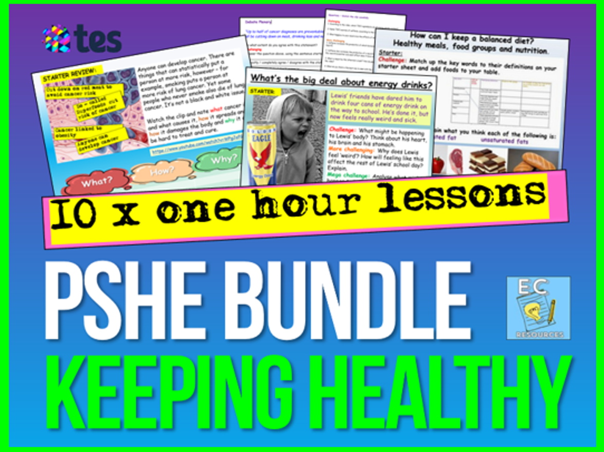 Pshe Citizenship Re Smsc Lessons Teaching Resources