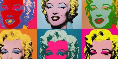 Pop Art Inspiring Photographers