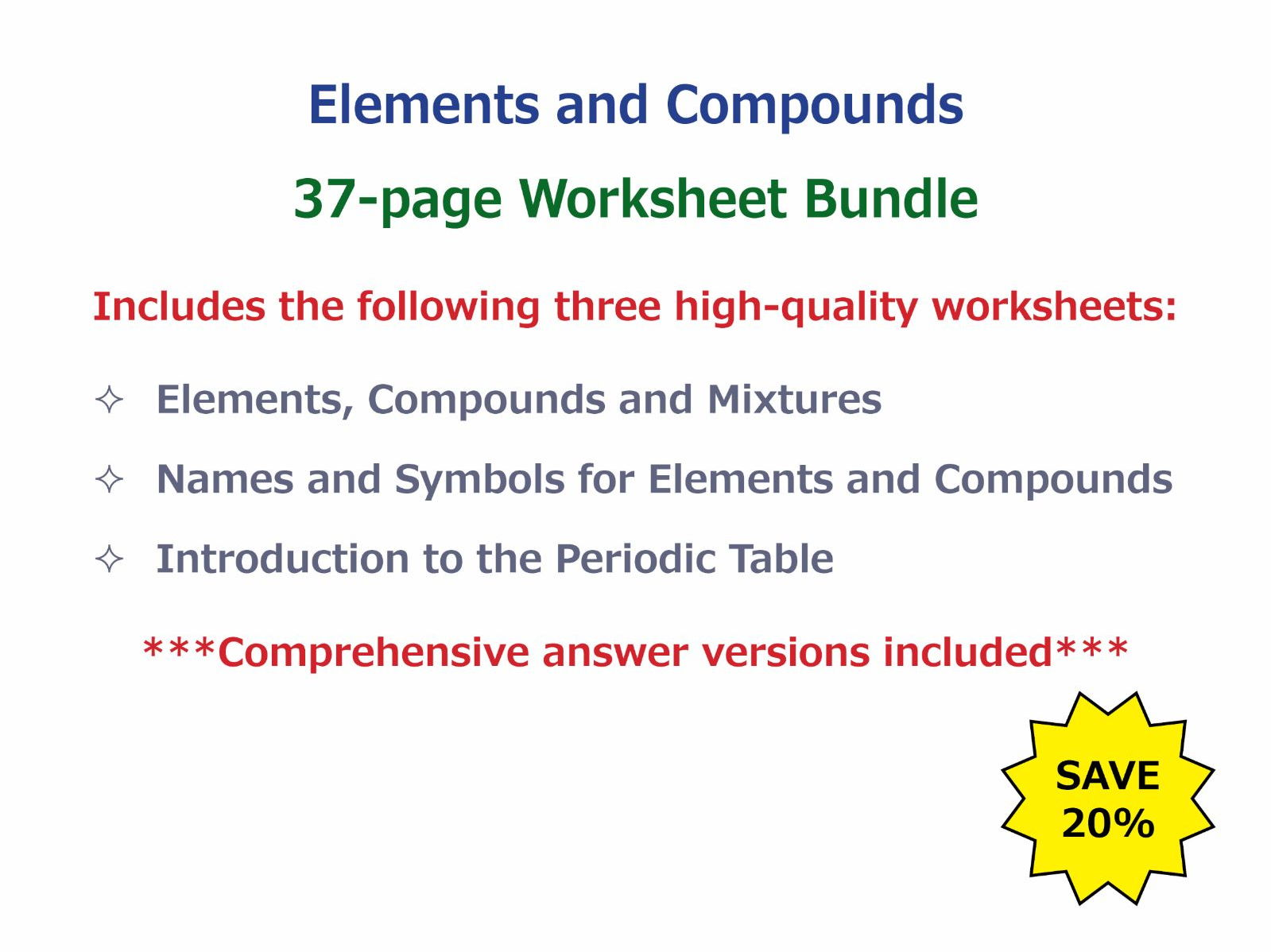 Goodscienceworksheets S Shop
