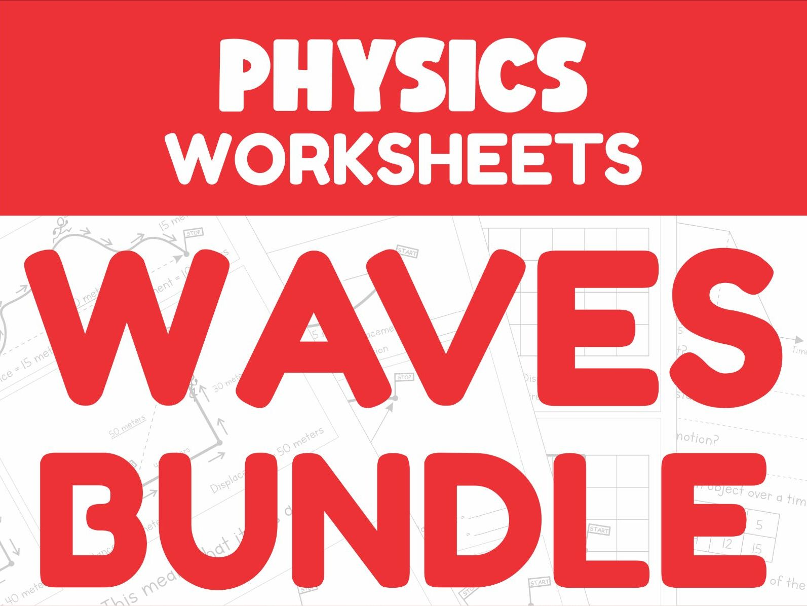Secondary Waves Resources