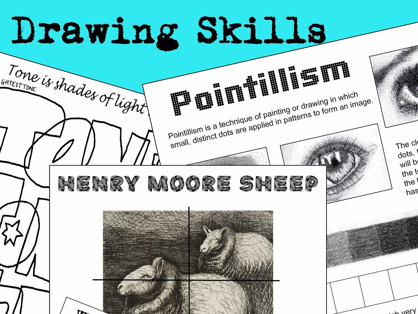 Secondary Art And Design Teaching Resources