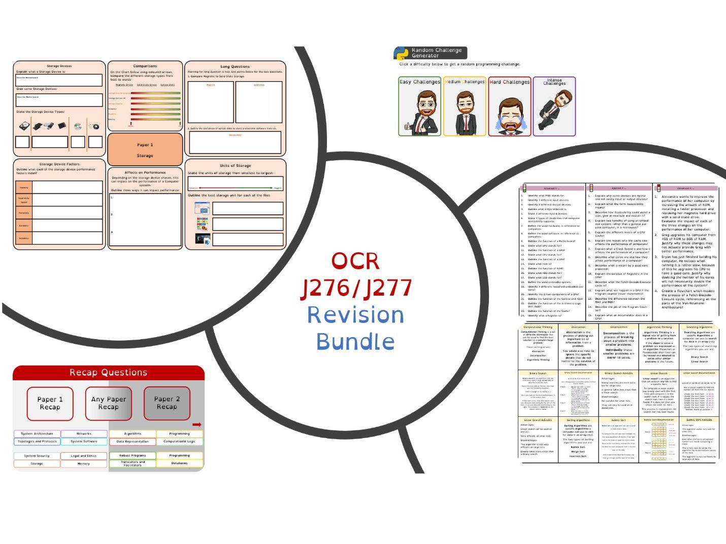 Secondary Data And Information Resources