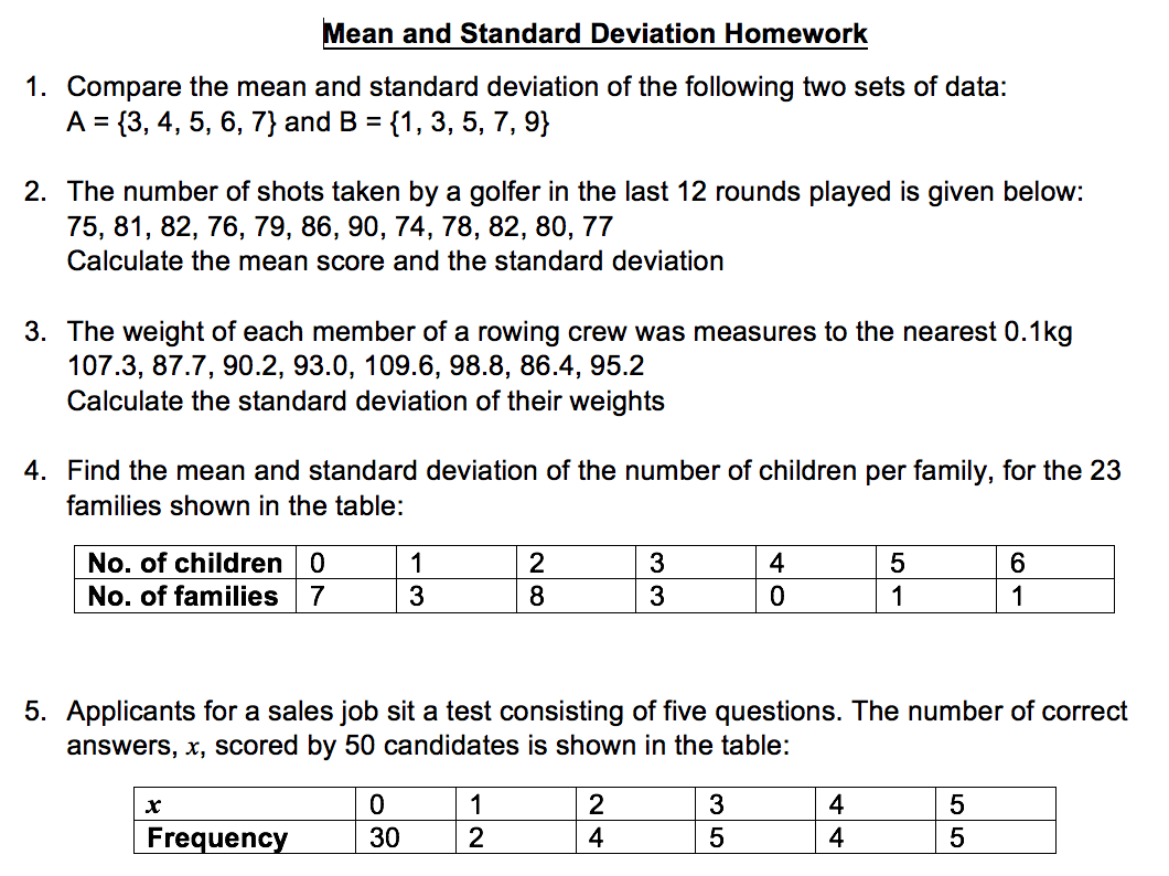 Secondary Binomial Distribution Resources