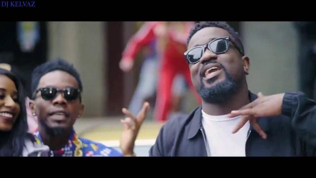 Latest Naija Video Mix 2016