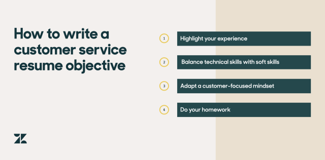 Customer Service Objectives: 21 Objectives You Can Copy