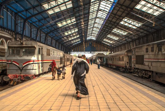 Egypt's Cabinet Approves $440M Loan From World Bank's IBRD For Railway Network Development