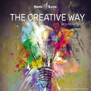 Hemi-Sync – Patty Ray Avalon – The Creative Way