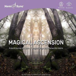 Hemi-Sync – Deborah Martin – Magical Ascension