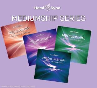 Hemi-Sync – Suzanne Giesemann – Mediumship Series Bundle