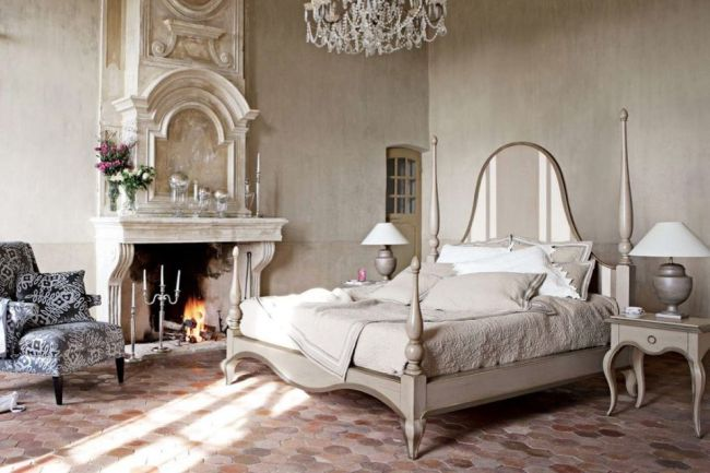 The Romantic Details of French Interior   Homewings Magazine