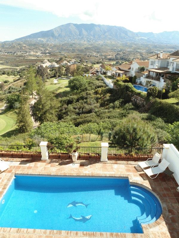 Holiday Homes Spain Private Pool