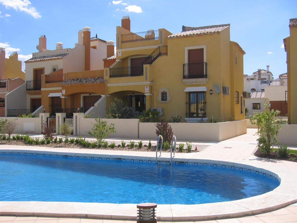 Holiday Rental Homes Spain