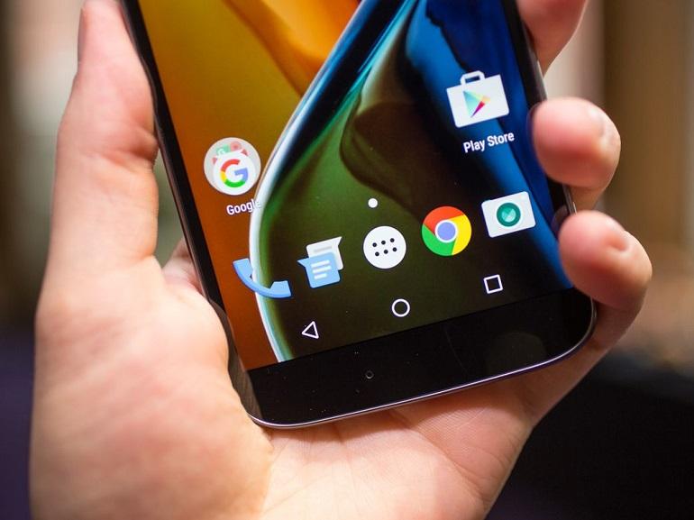 les meilleurs smartphones a moins de
