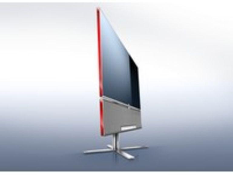 loewe complete sa gamme de tv 3d avec