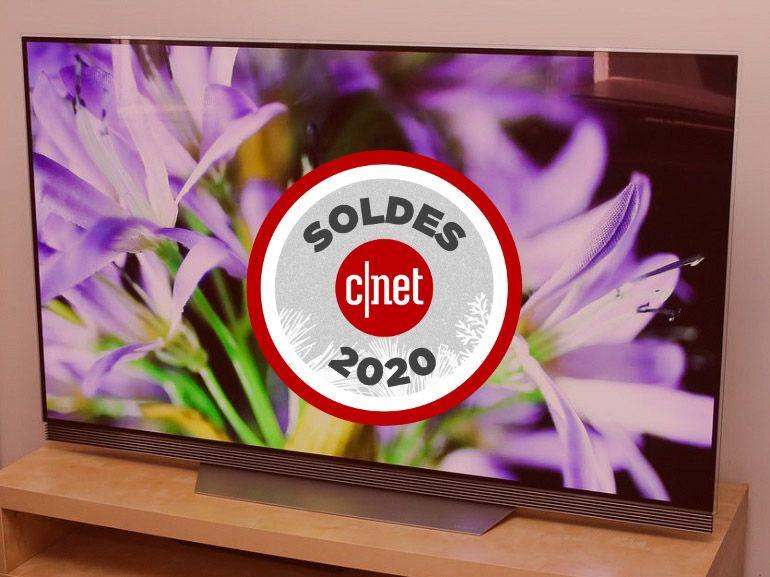 soldes 2020 les bons plans tv a moins