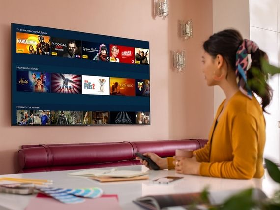 bbox smart tv de bouygues un tv
