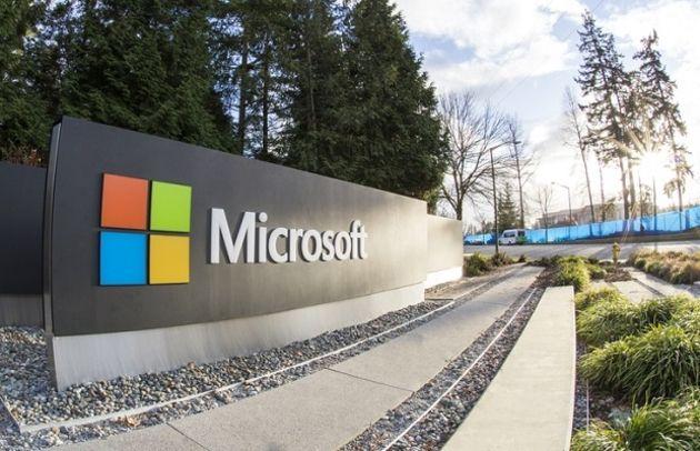 Covid-19: la demande pour les services cloud de Microsoft explose de 775%