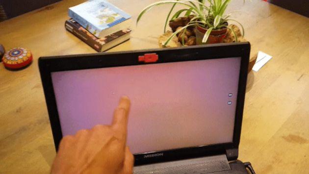 Arnaque à la webcam: les mails reprennent de plus belle