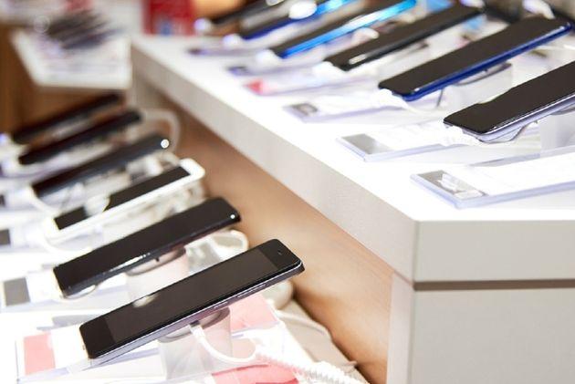 Les ventes de smartphones retrouvent des couleurs