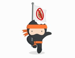 Ninja Cookie: This browser extension is the ultimate productivity attack