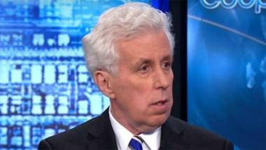 CNN fires conservative commentator Jeffrey Lord after Nazi salutetweet