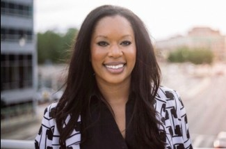 Meet the black woman leading the charge to prevent gun violencenationwide