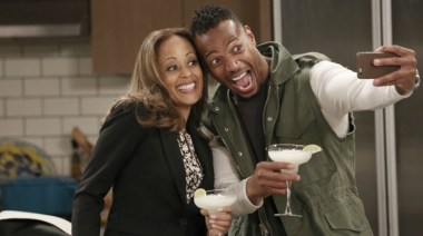 Marlon Wayans' NBC series 'Marlon' debuts with huge ratings